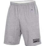 Mizzou Champion Grey Shorts