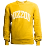 Mizzou Gold Sweatshirt