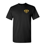 Mizzou Oval Tiger Head New You United We Fan Football 2020 Black T-Shirt