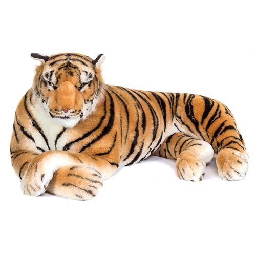 The Mizzou Store Mizzou 8 Giant Stuffed Tiger