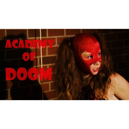 Academy Of Doom DVD