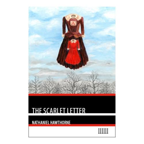 scarlet letter essays on sin