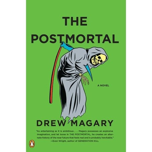 book review drew magarys postmortal essay Largest database of quality sample essays and research papers on drew brees a farewell to arms essay by drew book review: drew magary's postmortal.