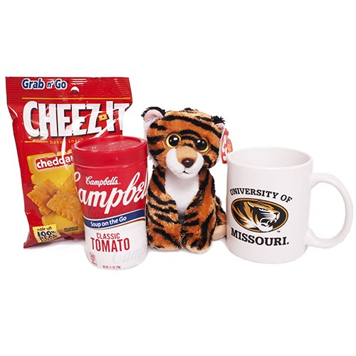 Feel Better Tiger Care Package