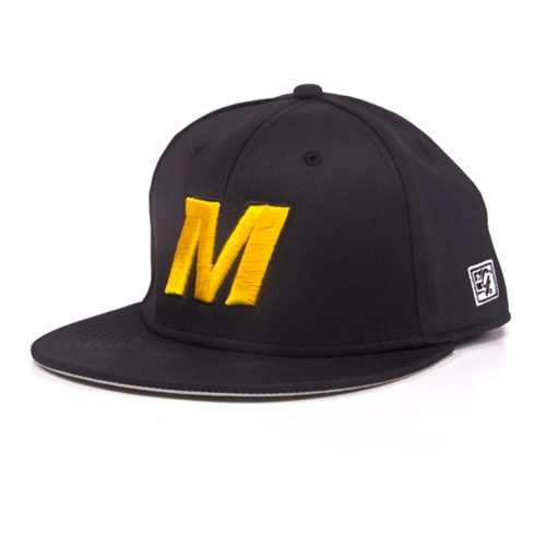 Mizzou Official Baseball Replica Hat