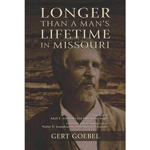 Longer Than a Man's Lifetime in Missouri