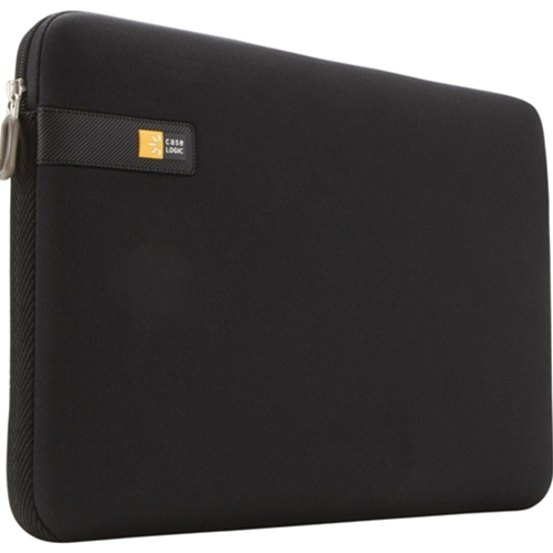 "Case Logic Black 13"" Laptop Sleeve"