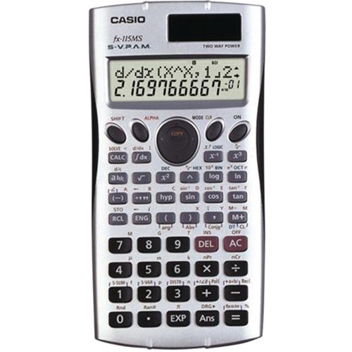 Casio fx-115MS Plus SR Scientific Calculator Calculator Scientific Casio  Fx-115ms Plus-sr