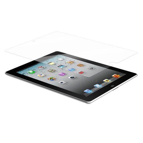Speck ShieldView Screen Protector for iPad 3 & 2