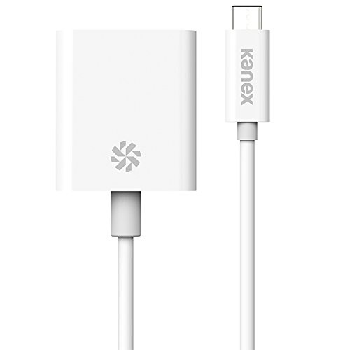 Kanex USB C to HDMI 4K Adapter