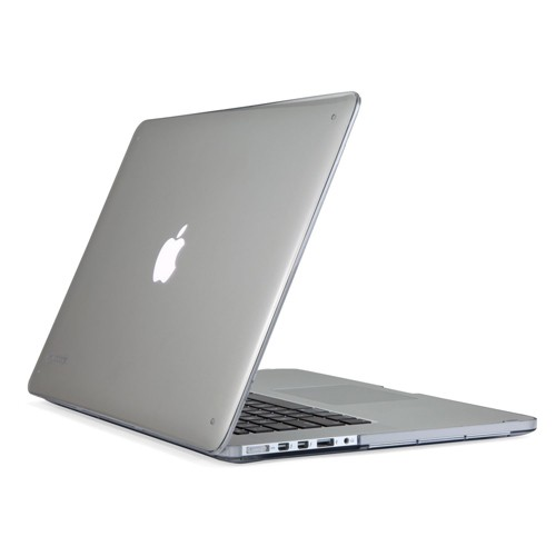 Speck Clear SeeThru Case for MacBook Pro Retina 15-Inch