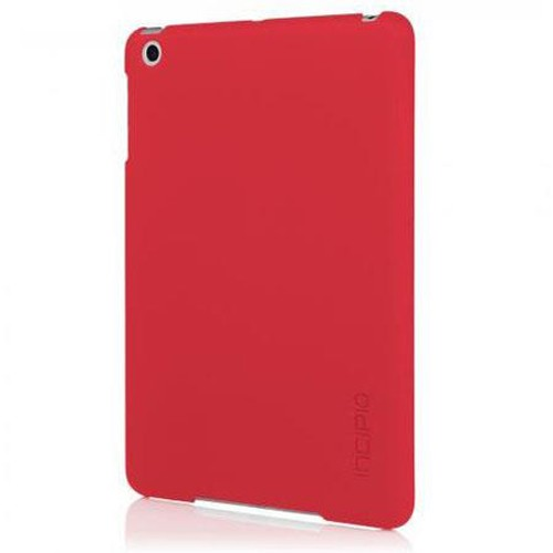 Incipio Feather Ultra Thin Snap-On Red Case for iPad Mini