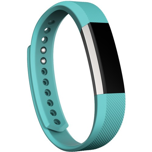 Fitbit Alta Replacement Band, Teal Small Band Alta Classic Teal Small