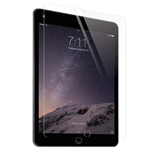 BodyGuardz Pure Glass Screen Protector for  iPad Air/Air 2