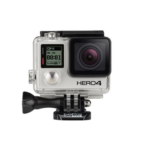 GoPro HERO4k Black Edition 4k Action Camera