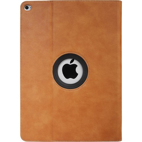 Targus VersaVu Brown Rotating iPad Pro Case