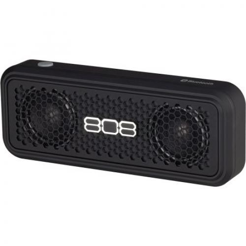 808 HEX XS Portable Bluetooth Speaker