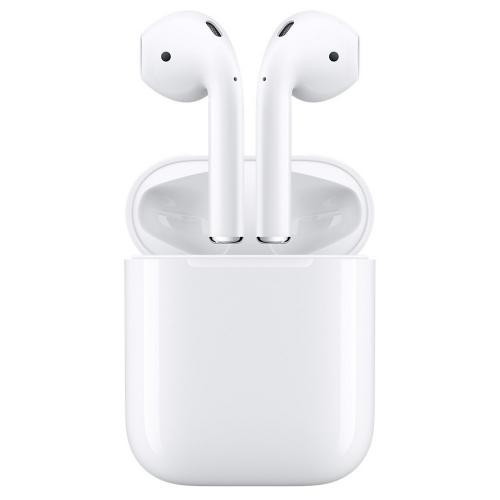 Apple AirPods Wireless Bluetooth Earbuds