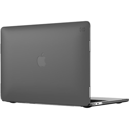 "Speck SmartShell Cover for 2016 13"" MacBook Pro with/without Touch Bar, Onyx Black Matte"