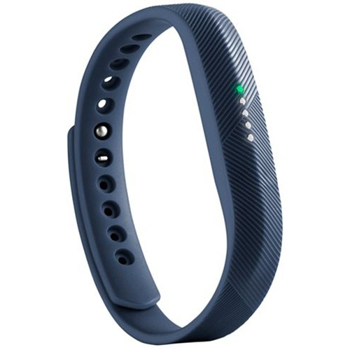 Fitbit Flex 2 Navy Blue Fitness Wristband