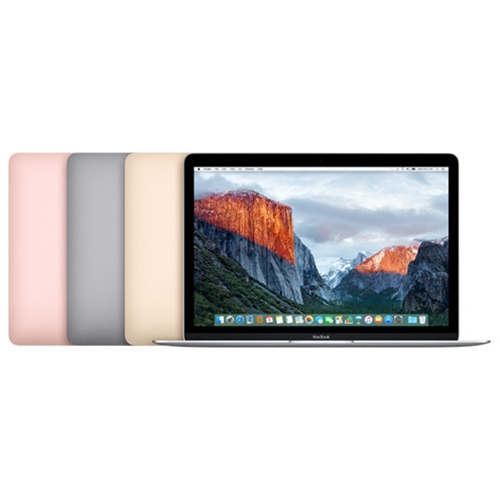 12-inch MacBook 512GB