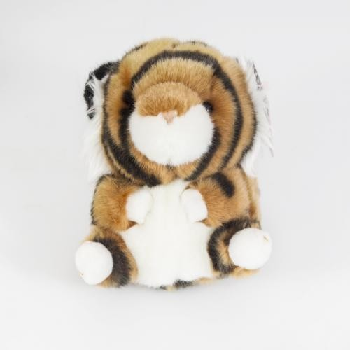 "3"" Stuffed Mini Tiger"