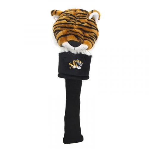 Mizzou Tiger Head Golf Headcover