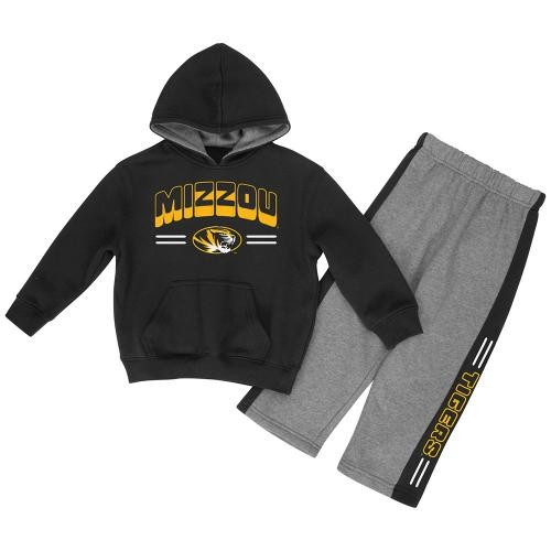 Mizzou Infant Hoodie & Pants 2-Piece Set