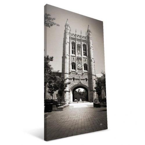 Mizzou Memorial Union Canvas Print
