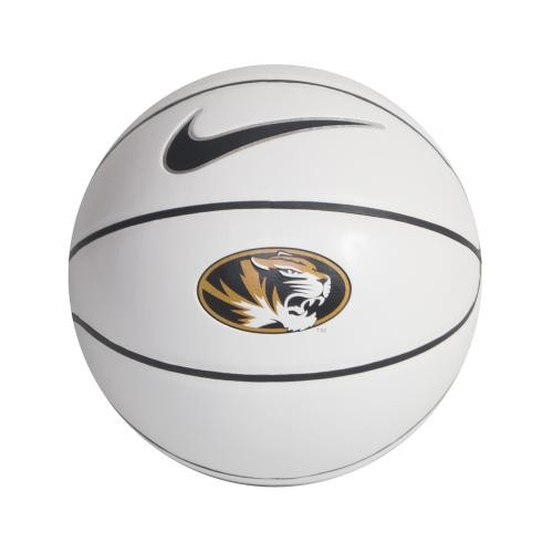 Mizzou Nike® Official Size Autographable Basketball