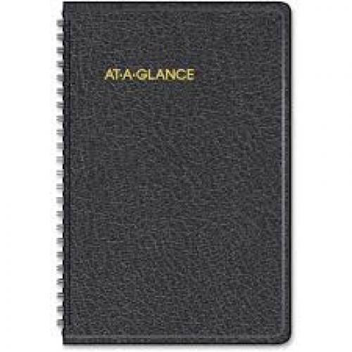 AT-A-GLANCE Academic 14-Month Weekly Pocket Planner