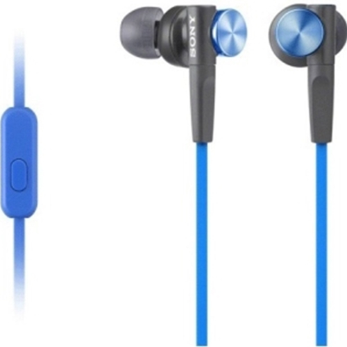 Sony MDRXB50AP/L Extra Bass Earbuds