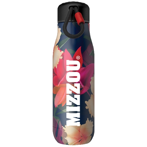Mizzou Zoku® Floral Bottle