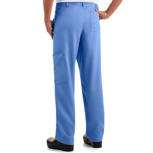 ff3e8603438 The Mizzou Store - Grey's Anatomy Scrubs Men's Utility 6-Pocket Drawstring  Pants