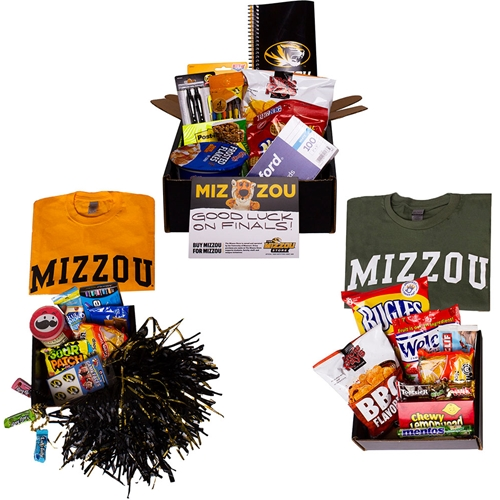Mizzou Care Pack Subscription