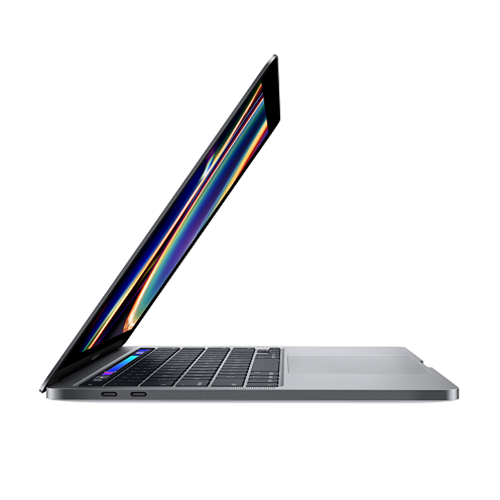 13 Inch MacBook Pro 2.0GHz quad-core i5, 16GB Ram, 512GB with Touch Bar