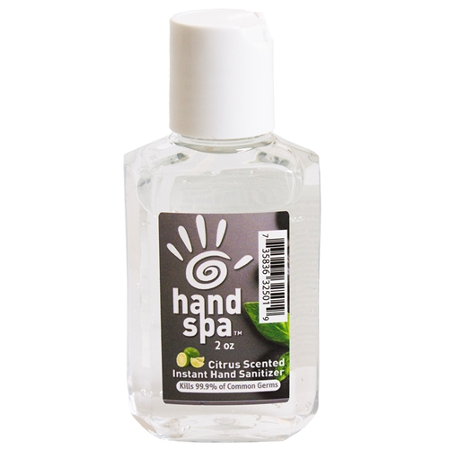 Hand Spa Instant Hand Sanitizer
