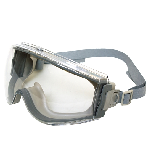 UVEX High Impact Low Profile Safety Goggles