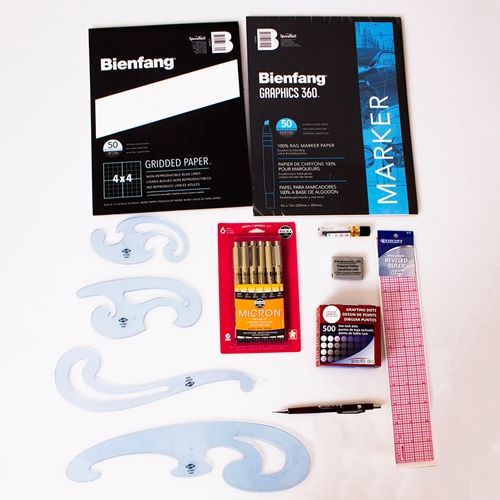 McBee-Black Tam 1200 Spring 2021 Kit