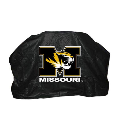 Missouri Tigers Gas Grill Cover